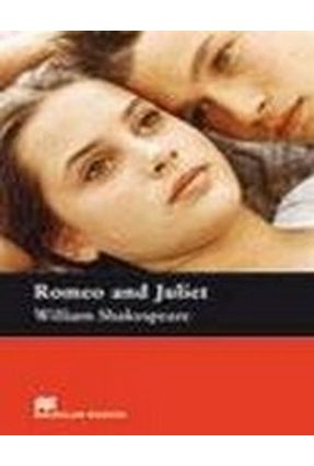 Romeo & Juliet - Macmillan Readers - Macmillan Macmillan | Tagrny.org