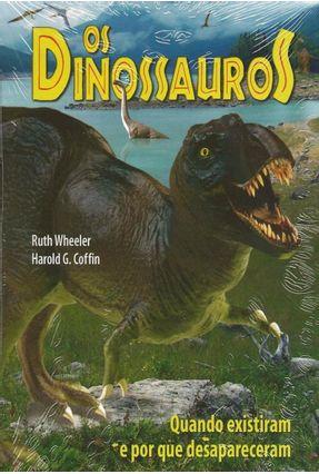 Os Dinossauros - Wheeler,Ruth   Nisrs.org