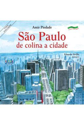 São Paulo -  De Colina A Cidade - Piedade,Amir | Hoshan.org