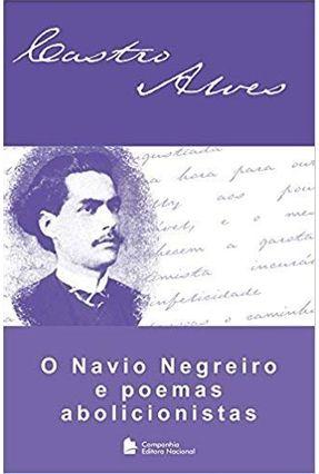 O Navio Negreiro e Poemas Abolicionistas - Alves,Castro   Hoshan.org