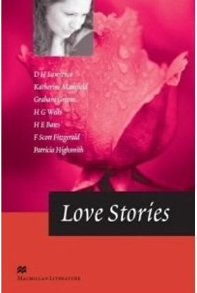 Love Stories - Macmillan Literature Collections - Macmillan | Hoshan.org