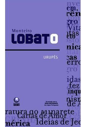 Urupês - Nova Ortografia - Lobato,Monteiro | Hoshan.org
