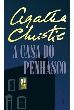 A Casa do Penhasco - Col. L&pm Pocket - Christie,Agatha pdf epub