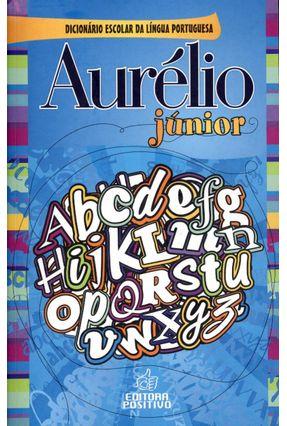 Dicionário Escolar Da Língua Portuguesa - Aurélio Júnior - 2ª Ed. - 2011 - Dos Anjos,Margarida Baird Ferreira,Marina | Hoshan.org