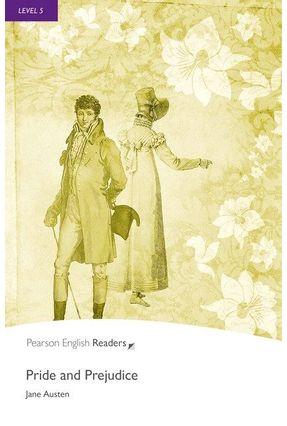 Pride And Prejudice 5 Pack CD MP3 Plpr - 2ª Ed. - Austen pdf epub