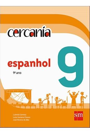 Cercanía - 9º Ano - Ludmila Coimbra Luíza Santana Chaves José Moreno de Alba | Hoshan.org