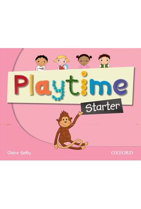 Playtime Starter - Class Book - SELBY | Tagrny.org