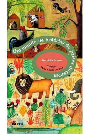 Um Mundo de Histórias de Países Distantes