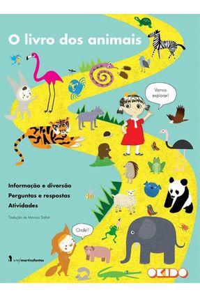 O Livro Dos Animais - Okido   Nisrs.org