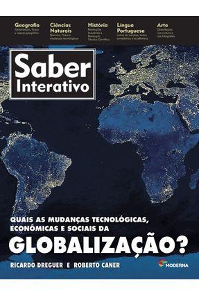 Quais As Mudanças Tecnológicas, Econômicas e Sociais da Globalização? - Caner,Roberto   Hoshan.org