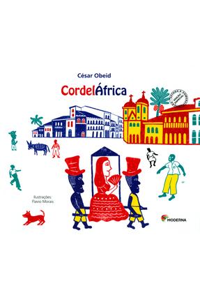 Cordel África - Obeid,César Obeid,César | Tagrny.org