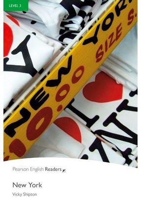 New York 3 Pack Cd Plpr Mp3 3 Pack Cd Plpr Mp3 1E - Editora Pearson pdf epub