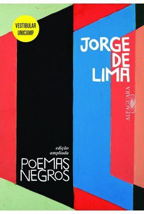 Poemas Negros - Jorge de Lima pdf epub