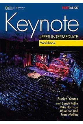Keynote - Upper Intermediate - Workbook - Stephenson,Helen Dummett,Paul Lansford,Lewis pdf epub