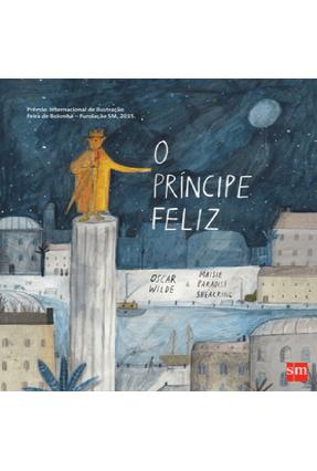 O Príncipe Feliz - Wilde,Oscar pdf epub