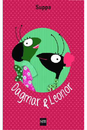 Dagmar e Leonor - Suppa   Hoshan.org