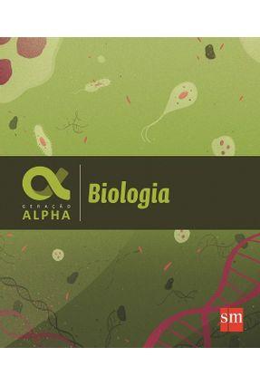 Geração Alpha - Biologia - Sm | Hoshan.org