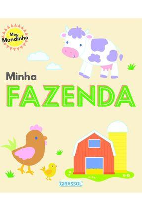 Meu Mundinho - Minha Fazenda - Ed. Lake Press Pty Ed. Lake Press Pty pdf epub