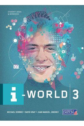 I World 3 - 8º Ano - MICHAEL DOWNIE Gray,David | Hoshan.org