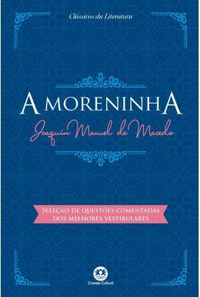 A Moreninha - Macedo,Joaquim Manuel de pdf epub