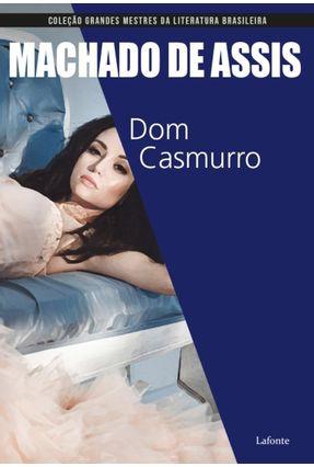 Dom Casmurro - MACHADO DE ASSIS | Tagrny.org