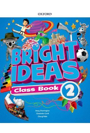 Bright Ideas 2 Cb W App Pk - Col. Bright Ideas - Charlotte Covill Mary Charrington Cheryl Palin | Tagrny.org