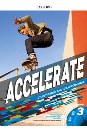 Accelerate 3 Sb/Ewb (Br) - Col. Accelerate - Oxford University Press pdf epub