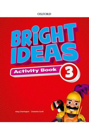 Bright Ideas 3 Ab W Online Practice - Col. Bright Ideas - Cheryl Palin,Mary Charrington | Nisrs.org