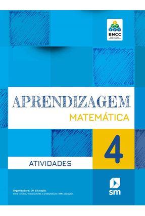 Aprendizagem Matematica 4 (La) Ed 2019 - Obra Coletiva Concebida,Desenvolvida E Produzida Por Edições Sm | Hoshan.org