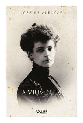 A Viuvinha - Alencar,José de   Hoshan.org