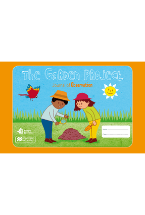 The Garden Project - Journal Of Observation - Pasta Pack -  pdf epub