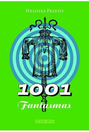 1001 Fantasmas - Prieto,Heloisa pdf epub