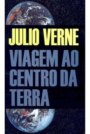 Viagem ao Centro da Terra - Verne,Jules pdf epub