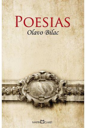 Poesias - Col. A Obra-prima de Cada Autor 119 - Bilac,Olavo | Tagrny.org