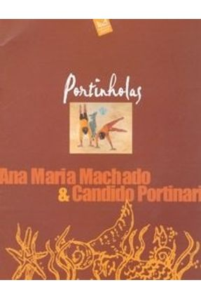 Portinholas - Machado,Ana Maria Portinari,Candido pdf epub