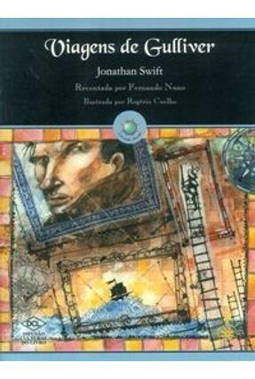 Viagens de Gulliver - Col. Correndo Mundo - Swift,Jonathan pdf epub