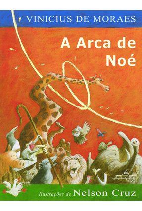A Arca de Noé - Encadernado - Col. Vinicius de Moraes - Moraes,Vinícius De | Tagrny.org
