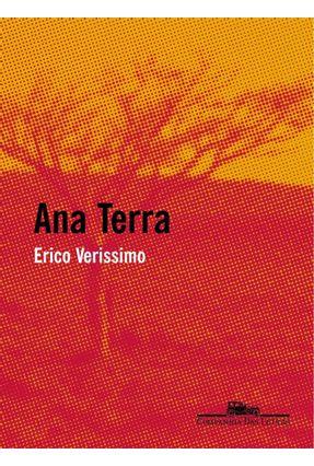 Ana Terra - Veríssimo,Érico pdf epub