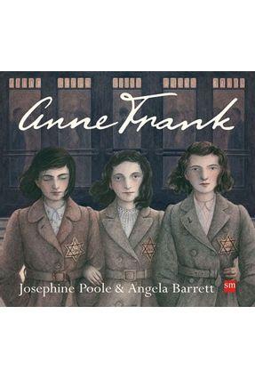Anne Frank - Poole,Josephine Barrett,Angela   Hoshan.org