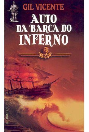 Auto da Barca do Inferno - Col. L&pm Pocket - Vicente,Gil pdf epub