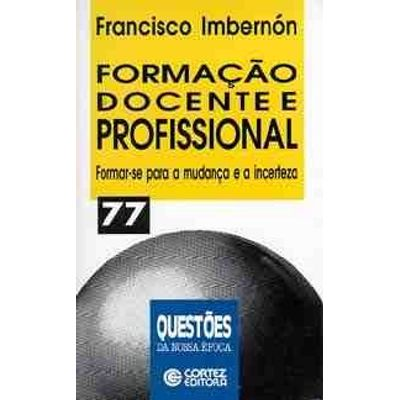 Formacao Docente e Profissional - 77