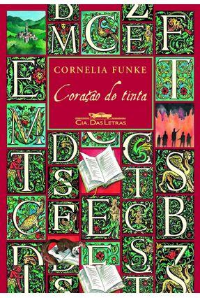 Coração de Tinta - Funke,Cornelia pdf epub