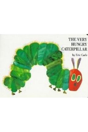 The Very Hungry Caterpillar Board Book - Carle,Eric Carle,Eric pdf epub