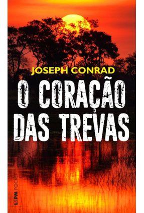 O Coração das Trevas - Pocket / Bolso - Conrad, Joseph pdf epub