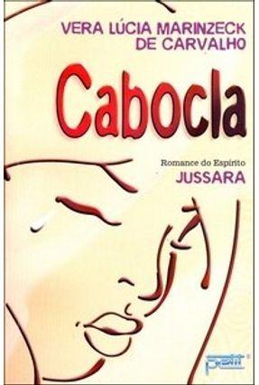 Cabocla - Carvalho,Vera Lucia Marinzeck pdf epub