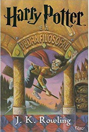 Harry Potter e A Pedra Filosofal 1 - Rowling,J. K. | Nisrs.org