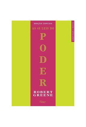 As 48 Leis do Poder - Greene,Robert | Tagrny.org
