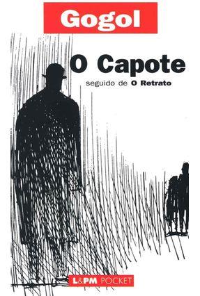 O Capote - Pocket / Bolso - Gogol,Nikolai V. | Tagrny.org