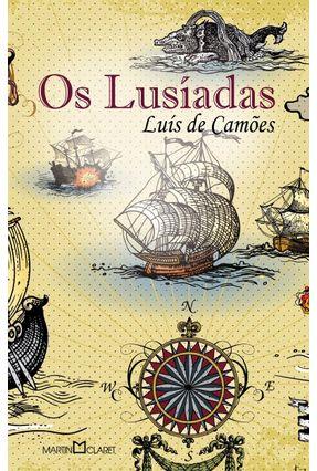 Os Lusiadas - Col. A Obra-prima de Cada Autor - Camões,Luís Vaz De | Hoshan.org