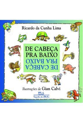 De Cabeça para Baixo - Lima,Ricardo da Cunha pdf epub